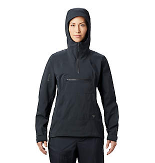 Women's Exposure/2™ Gore-Tex® Paclite Stretch Pullover