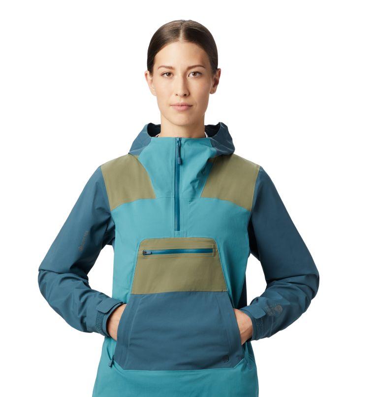 Women's Exposure/2™ Gore-Tex® Paclite Stretch Pullover Women's Exposure/2™ Gore-Tex® Paclite Stretch Pullover, a1