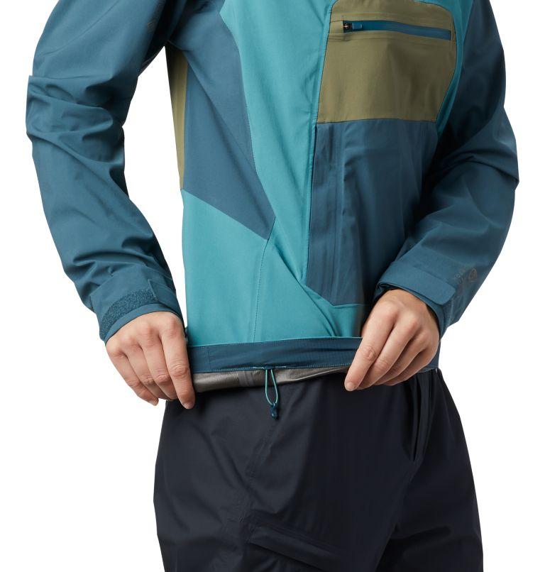 Women's Exposure/2™ Gore-Tex® Paclite Stretch Pullover Women's Exposure/2™ Gore-Tex® Paclite Stretch Pullover, a3