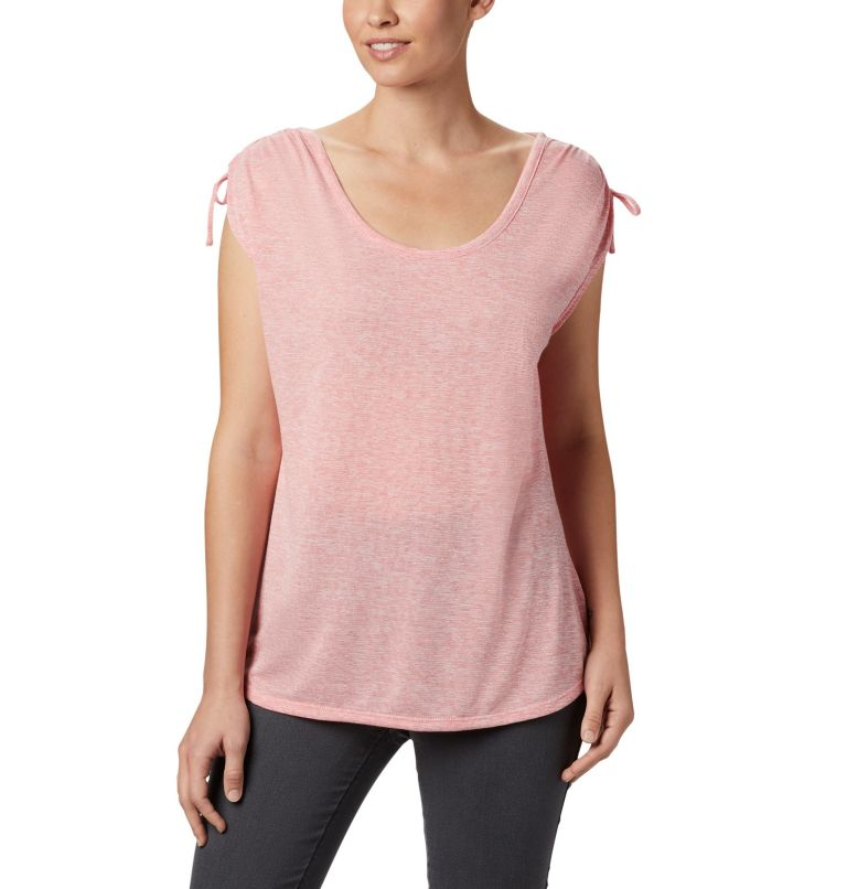 Women's Mount Carmel™ Tee Women's Mount Carmel™ Tee, front