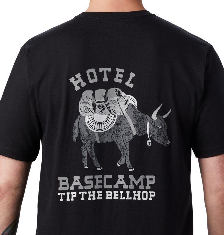 Men's Hotel Basecamp™ Short Sleeve Pocket T-Shirt Men's Hotel Basecamp™ Short Sleeve Pocket T-Shirt, a2