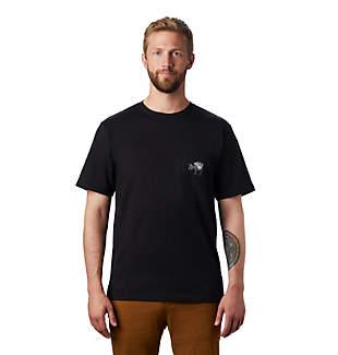 Men's Hotel Basecamp™ Short Sleeve Pocket T-Shirt