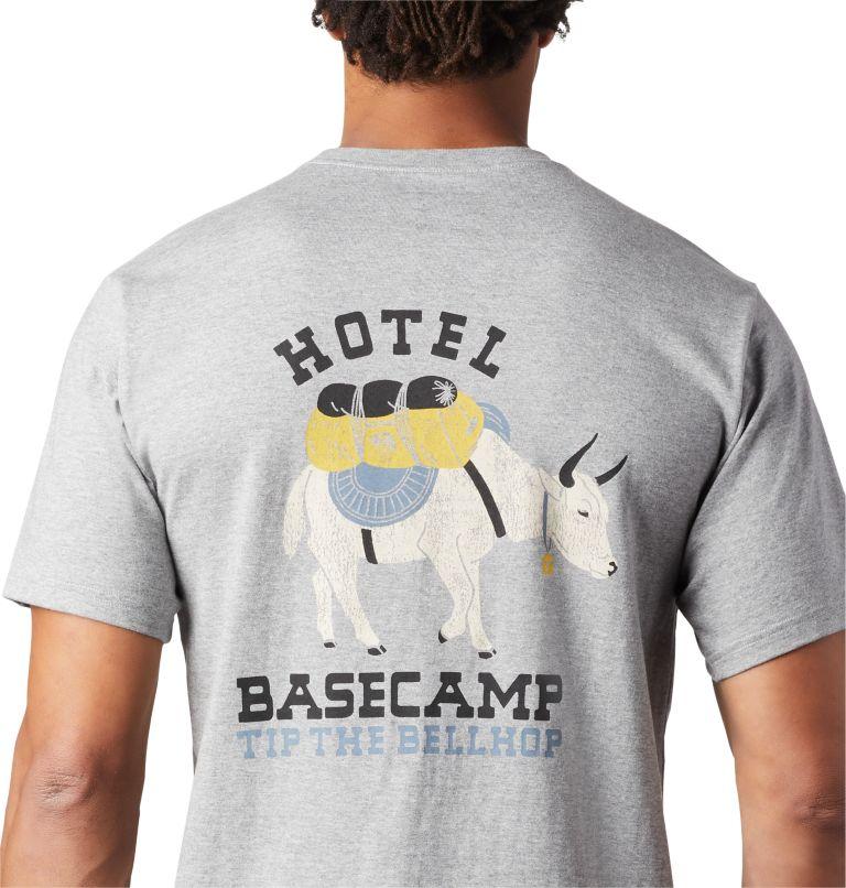 Men's Hotel Basecamp™ Short Sleeve Pocket T-Shirt Men's Hotel Basecamp™ Short Sleeve Pocket T-Shirt, a1