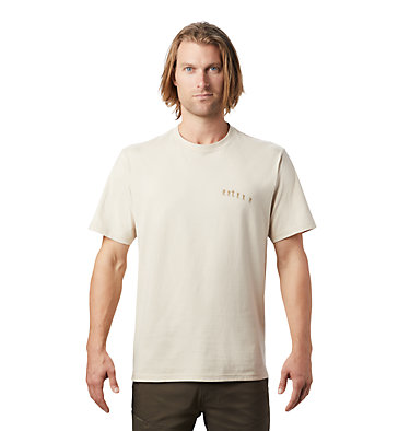Men's Hotel Basecamp™ Short Sleeve T-Shirt Hotel Basecamp™ Short Sleeve T | 441 | L, Lightlands, front