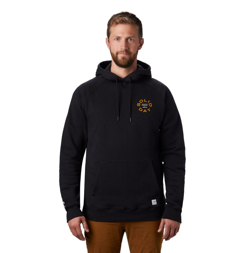 Men's MHW/Marrow™ Pullover Hoody Men's MHW/Marrow™ Pullover Hoody, front