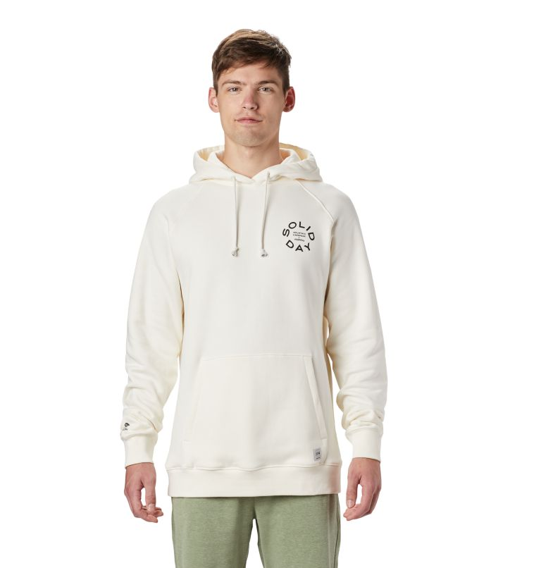 MHW/Marrow™ Pullover Hoody | 104 | L Men's MHW/Marrow™ Pullover Hoody, Cotton, front