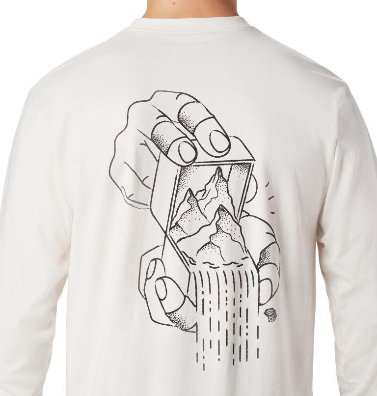 Men's MHW Treasure Chest™ Long Sleeve T-Shirt Men's MHW Treasure Chest™ Long Sleeve T-Shirt, a2
