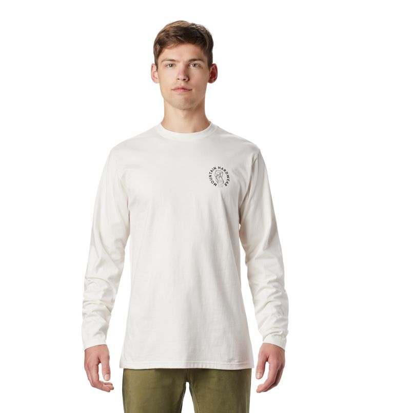 MHW Treasure Chest™ Long Sleeve T | 104 | L Men's MHW Treasure Chest™ Long Sleeve T-Shirt, Cotton, front