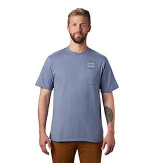 Men's MHW/Marrow™ Short Sleeve Pocket T-Shirt