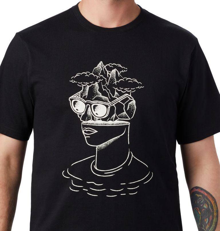 Head in the Cloud™ Short Sleeve T | 010 | XS Men's Head in the Cloud™ Short Sleeve T-Shirt, Black, a1