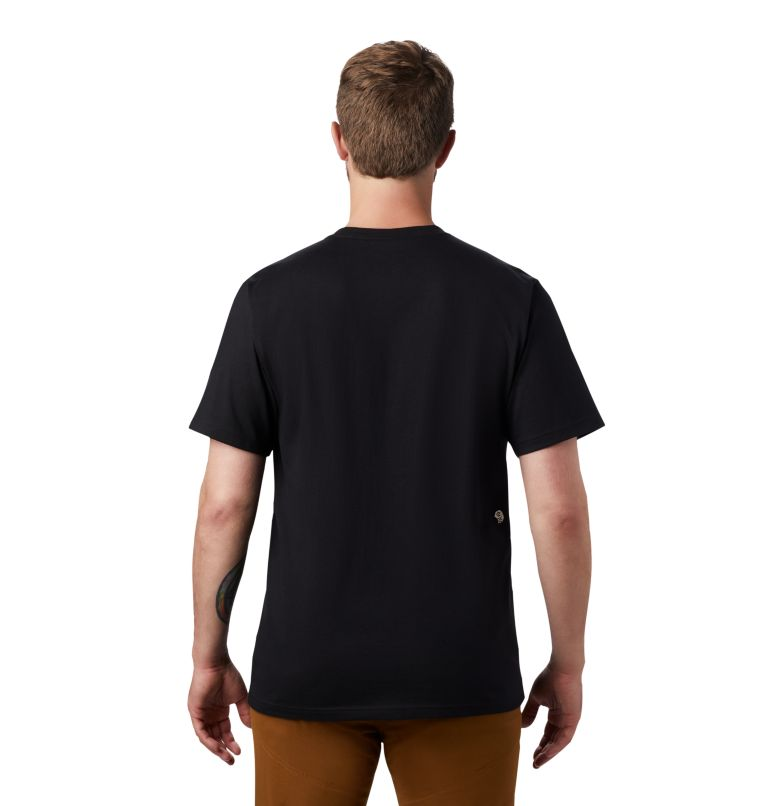 Men's Head in the Cloud™ Short Sleeve T-Shirt Men's Head in the Cloud™ Short Sleeve T-Shirt, back