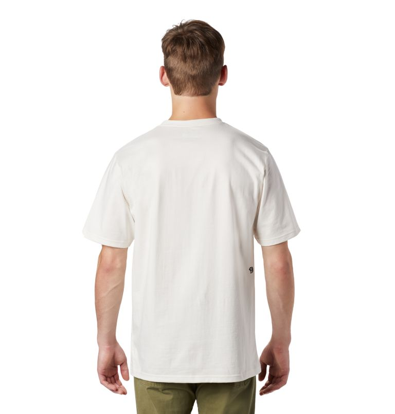 Head in the Cloud™ Short Sleeve T | 104 | XL Men's Head in the Cloud™ Short Sleeve T-Shirt, Cotton, back