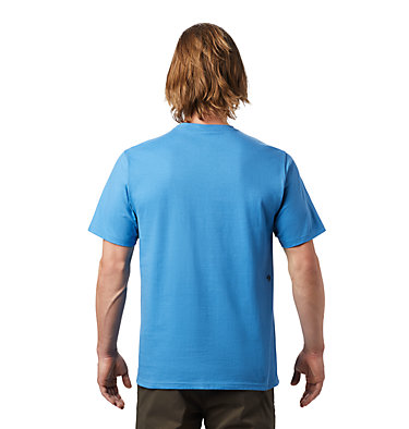 Men's Head in the Cloud™ Short Sleeve T-Shirt Head in the Cloud™ Short Sleeve T | 010 | L, Deep Lake, back