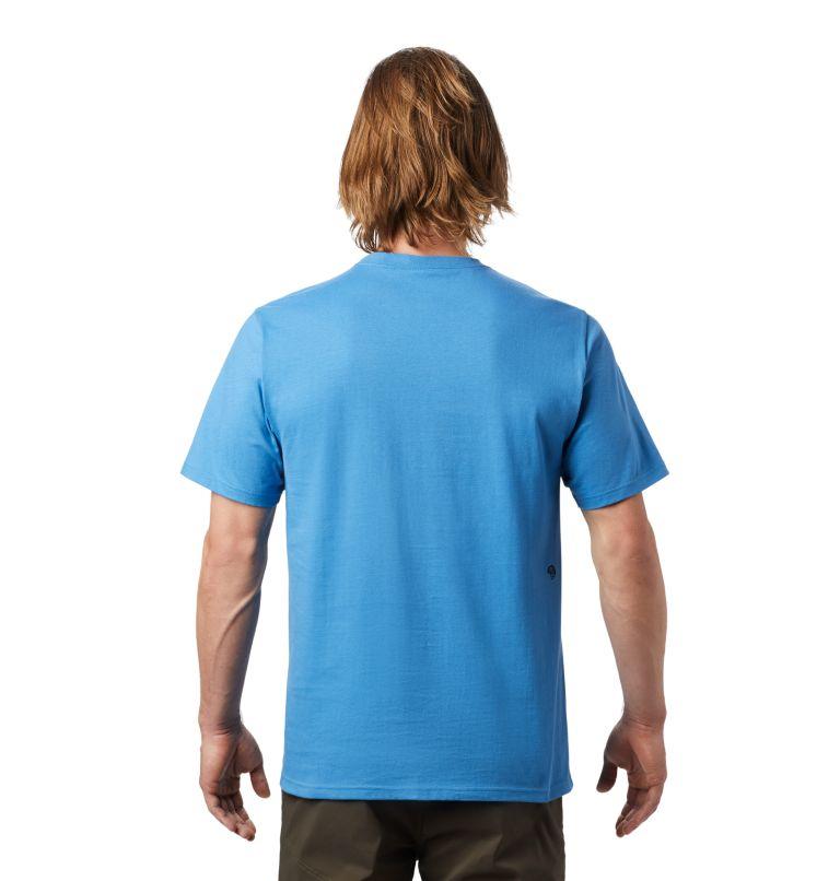 Head in the Cloud™ Short Sleeve T | 451 | XL Men's Head in the Cloud™ Short Sleeve T-Shirt, Deep Lake, back