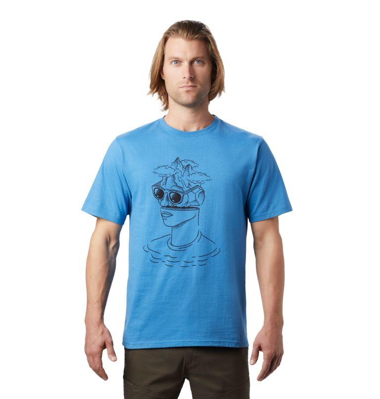 Head in the Cloud™ Short Sleeve T | 451 | XL Men's Head in the Cloud™ Short Sleeve T-Shirt, Deep Lake, front