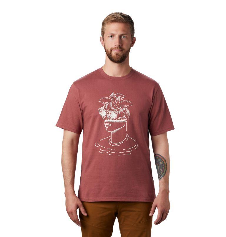Men's Head in the Cloud™ Short Sleeve T-Shirt Men's Head in the Cloud™ Short Sleeve T-Shirt, front