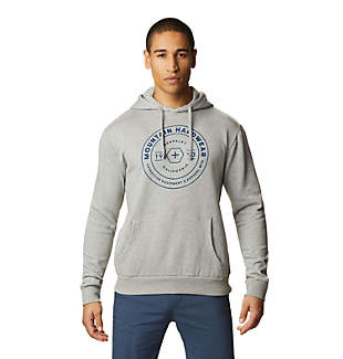 Men's Geo Marker™ Pullover Hoody