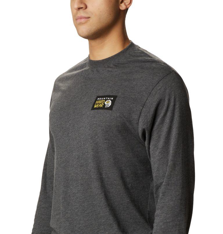 Men's Classic MHW Logo™ Long Sleeve T-Shirt Men's Classic MHW Logo™ Long Sleeve T-Shirt, a1