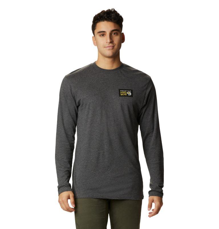 Men's Classic MHW Logo™ Long Sleeve T-Shirt Men's Classic MHW Logo™ Long Sleeve T-Shirt, front