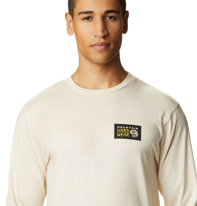 Classic MHW Logo™ Long Sleeve T | 104 | XL Men's Classic MHW Logo™ Long Sleeve T-Shirt, Cotton, a1