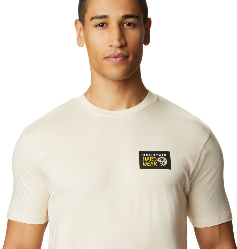 Men's Classic MHW Logo™ Short Sleeve T-Shirt Men's Classic MHW Logo™ Short Sleeve T-Shirt, a1