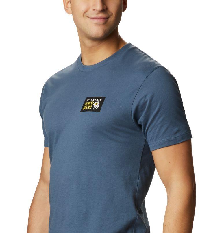 Classic MHW Logo™ Short Sleeve T | 492 | S Men's Classic MHW Logo™ Short Sleeve T-Shirt, Zinc, a1