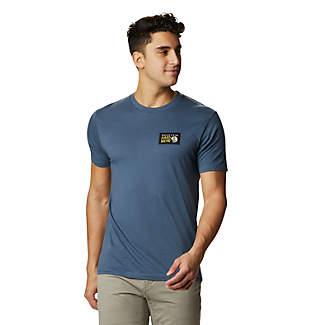 Men's Classic MHW Logo™ Short Sleeve T-Shirt