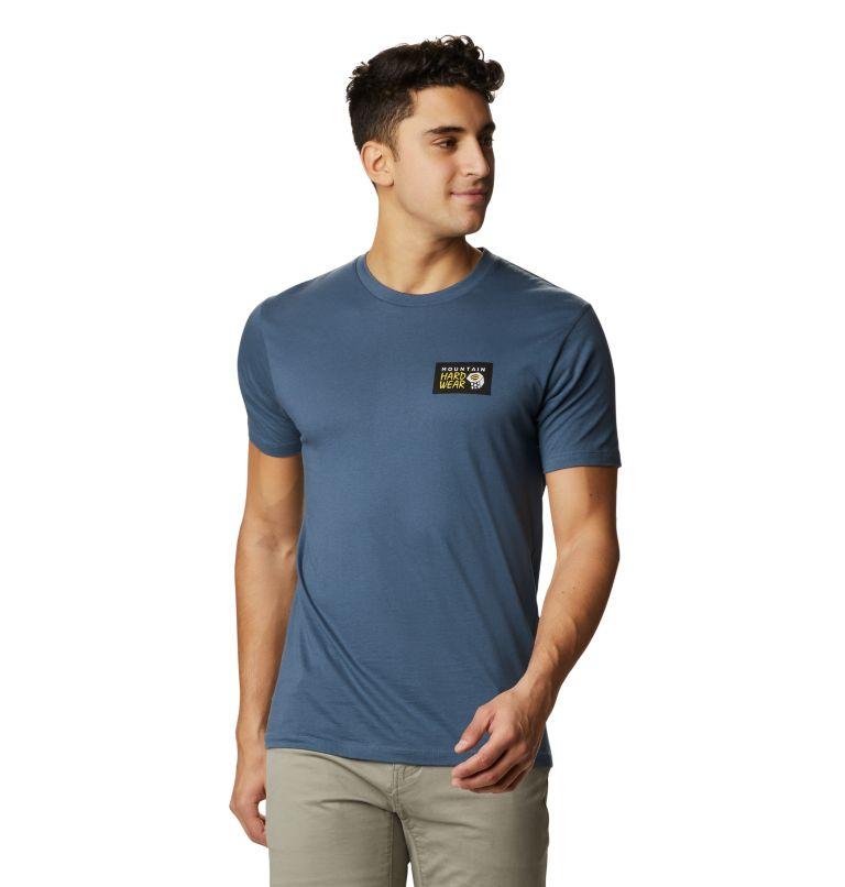 Classic MHW Logo™ Short Sleeve T | 492 | XS Men's Classic MHW Logo™ Short Sleeve T-Shirt, Zinc, front