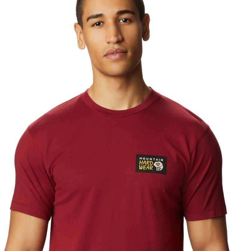 Men's Classic MHW Logo™ Short Sleeve T-Shirt Men's Classic MHW Logo™ Short Sleeve T-Shirt, a1