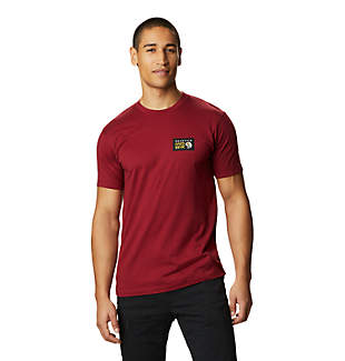 Men's Classic MHW Logo™ Short Sleeve T-Shirt