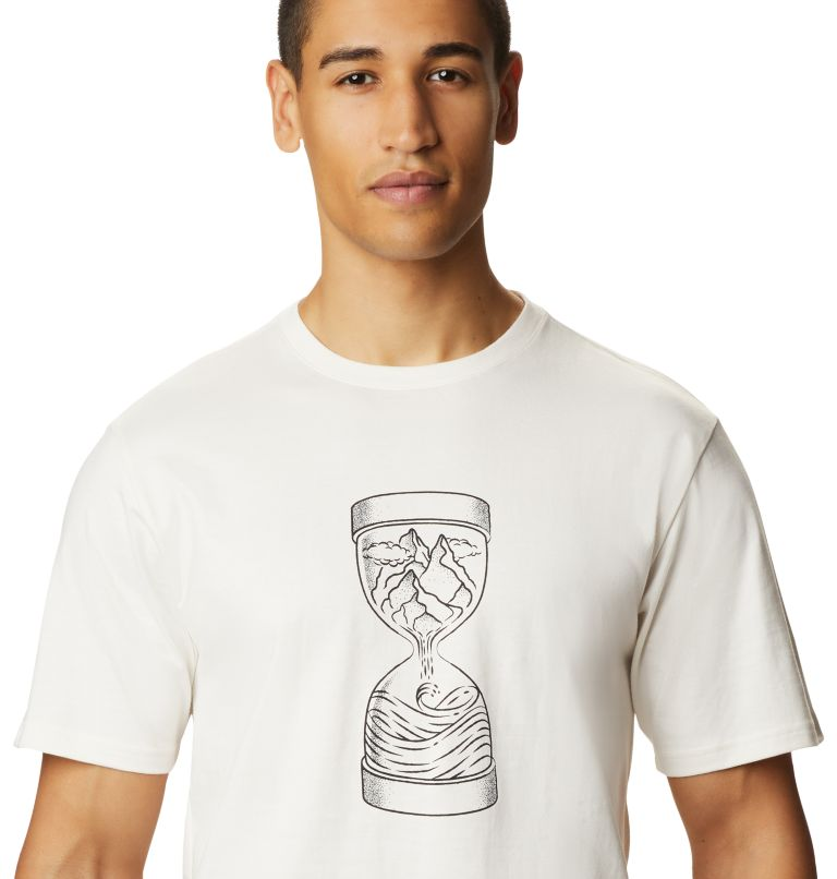Men's Mtn & Sea Hourglass™ Short Sleeve T-Shirt Men's Mtn & Sea Hourglass™ Short Sleeve T-Shirt, a1