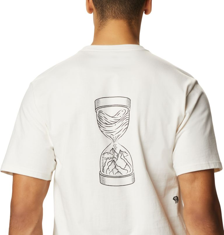 Men's Mtn & Sea Hourglass™ Short Sleeve T-Shirt Men's Mtn & Sea Hourglass™ Short Sleeve T-Shirt, a2