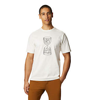 Men's Mtn & Sea Hourglass™ Short Sleeve T-Shirt