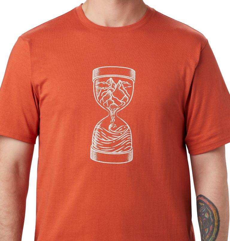 Men's Mtn & Sea Hourglass™ Short Sleeve T-Shirt Men's Mtn & Sea Hourglass™ Short Sleeve T-Shirt, a1