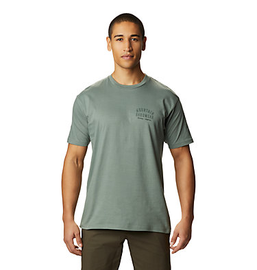 Men's MHW Gear™ Short Sleeve T-Shirt MHW Gear™ Short Sleeve T | 492 | XL, Avo, front