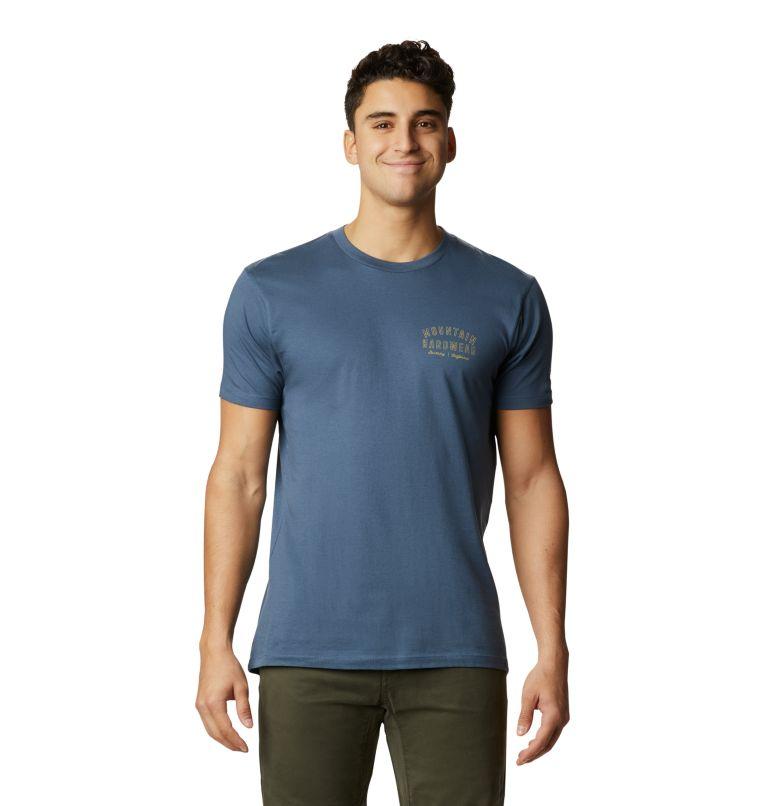 Men's MHW Gear™ Short Sleeve T-Shirt Men's MHW Gear™ Short Sleeve T-Shirt, front