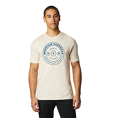 Men's Geo Marker™ Short Sleeve T-Shirt Geo Marker™ Short Sleeve T | 011 | M, Cotton, front