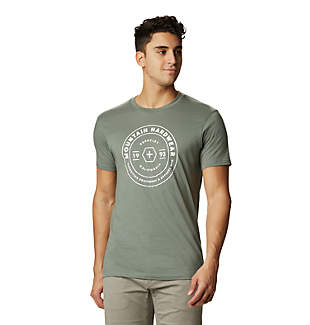 Men's Geo Marker™ Short Sleeve T-Shirt