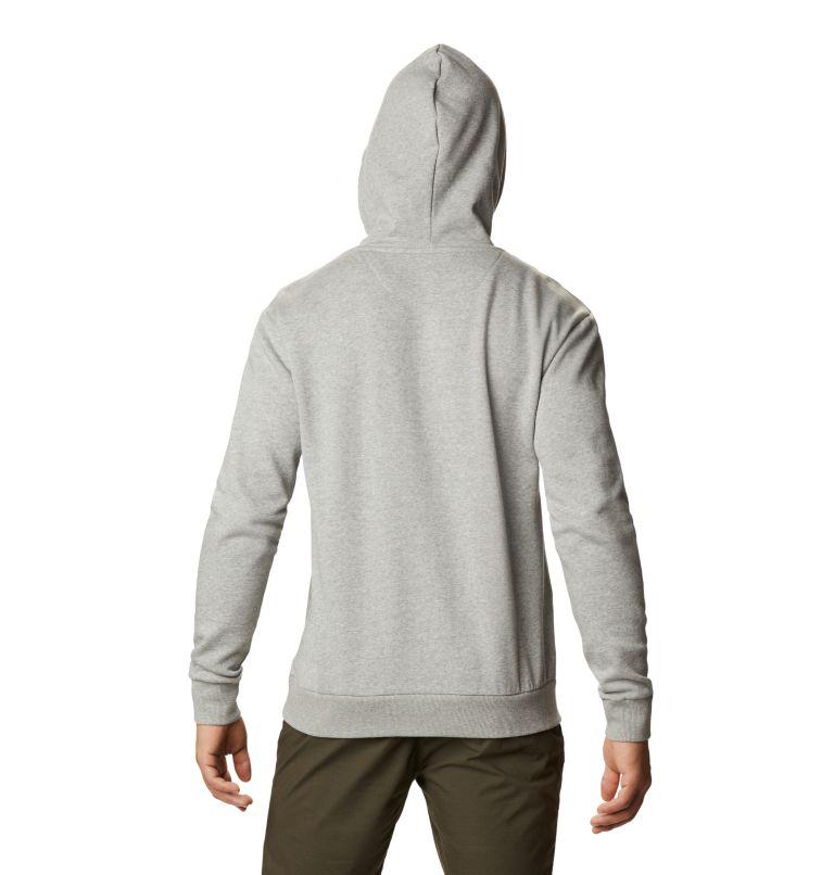 Men's MHW Logo™ Pullover Hoody Men's MHW Logo™ Pullover Hoody, back