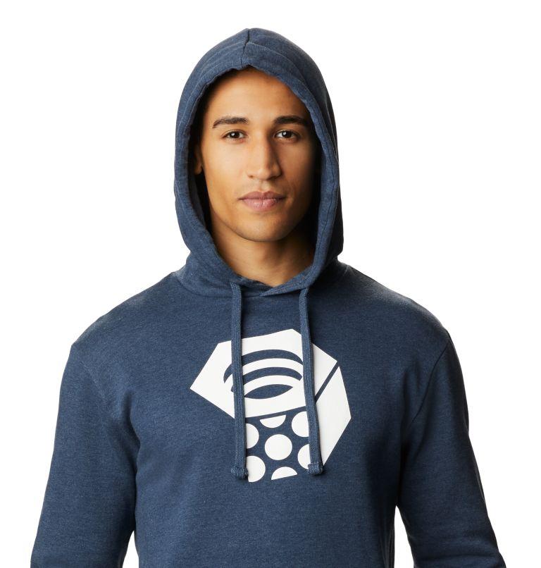 MHW Logo™ Pullover Hoody | 407 | XL Men's MHW Logo™ Pullover Hoody, Heather Dark Zinc, a1