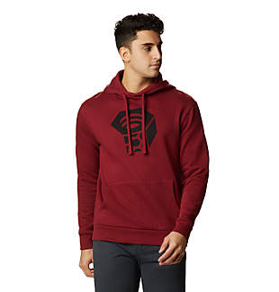 Men's MHW Logo™ Pullover Hoody