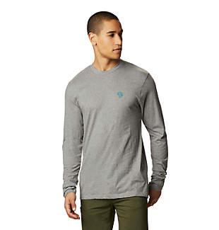 Men's MHW Logo™ Long Sleeve T-Shirt