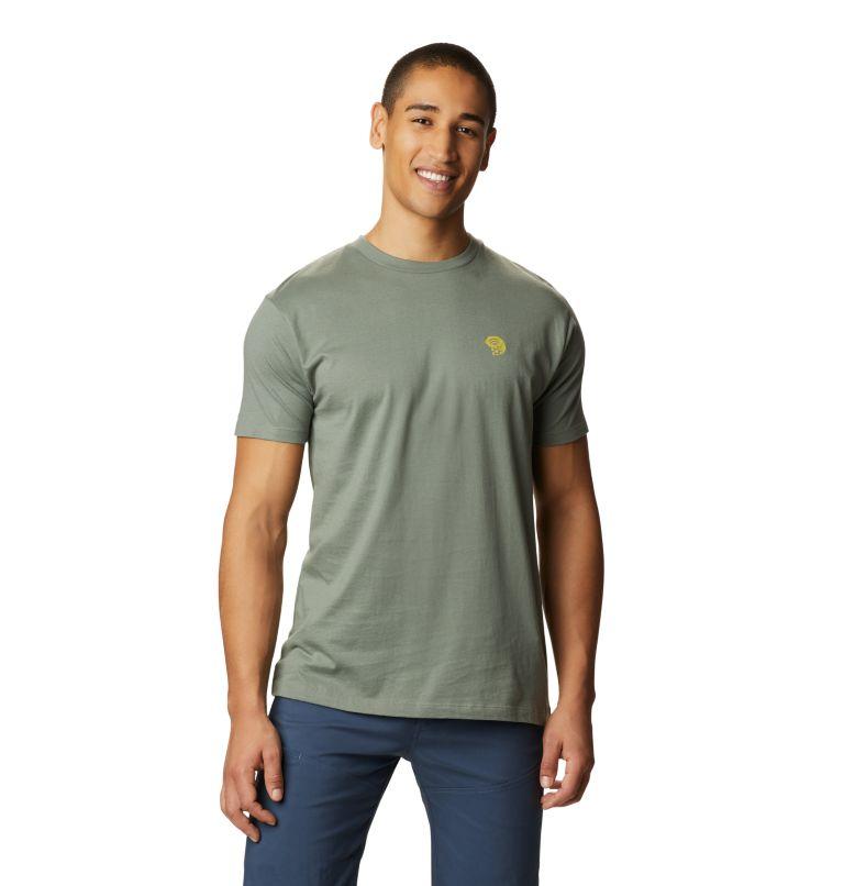 MHW Logo™ Short Sleeve T | 311 | M Men's MHW Logo™ Short Sleeve T-Shirt, Avo, front