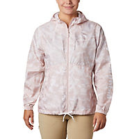Deals on Columbia Men's Flash Forward Printed Windbreaker Jacket