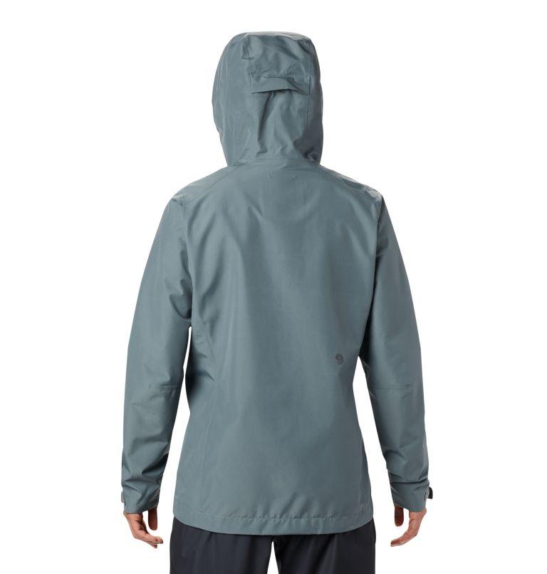 Women's Exposure/2™ Gore-Tex® Paclite® Jacket Women's Exposure/2™ Gore-Tex® Paclite® Jacket, back