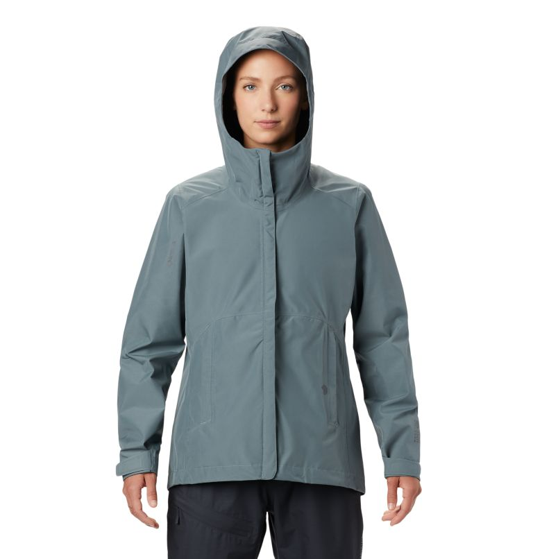 Women's Exposure/2™ Gore-Tex® Paclite® Jacket Women's Exposure/2™ Gore-Tex® Paclite® Jacket, front