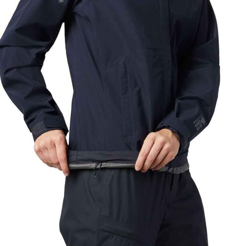 Women's Exposure/2™ Gore-Tex® Paclite® Jacket Women's Exposure/2™ Gore-Tex® Paclite® Jacket, a3