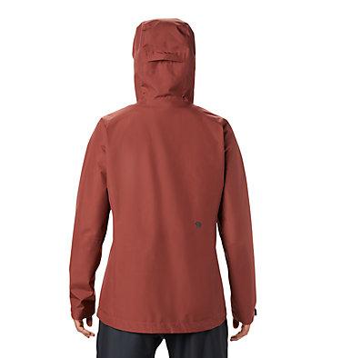 Women's Exposure/2™ Gore-Tex® Paclite® Jacket Exposure/2™ Gore-Tex® Paclite Jacket | 406 | L, Washed Rock, back