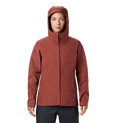 Women's Exposure/2™ Gore-Tex® Paclite® Jacket Exposure/2™ Gore-Tex® Paclite Jacket | 406 | L, Washed Rock, front