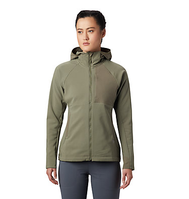 Women's Keele™ Hoody Keele™ Hoody | 324 | L, Light Army, front